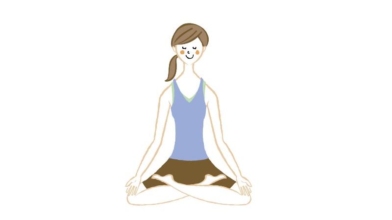 瞑想と自己実現
