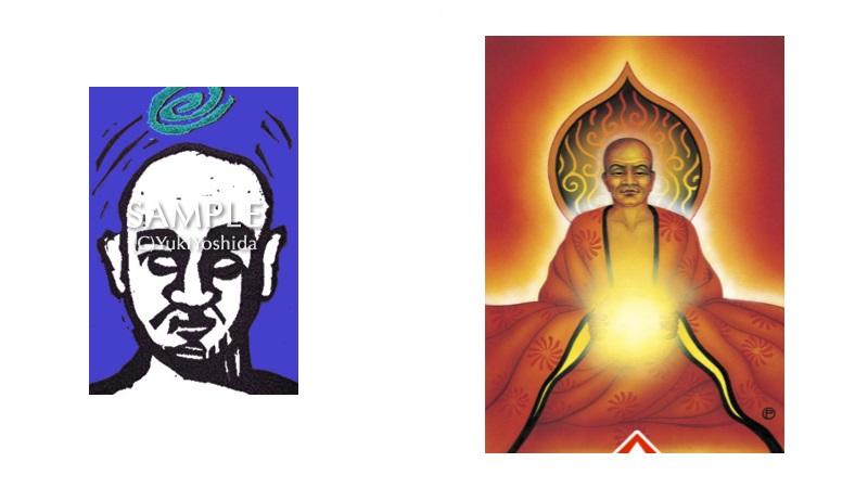 チベットのお坊さんの前世