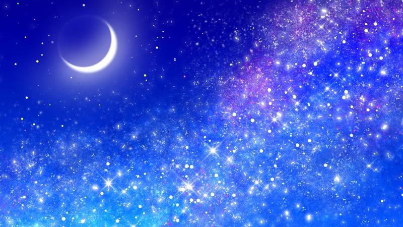 無意識や星の影響